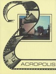 1983 Acropolis by Whittier College
