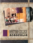 1991 Acropolis by Whittier College