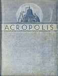 1939 Acropolis by Whittier College