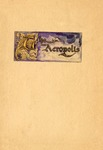 1919 Acropolis by Whittier College