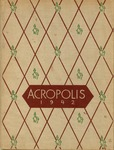 1942 Acropolis by Whittier College