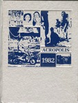 1982 Acropolis by Whittier College