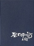 1968 Acropolis by Whittier College