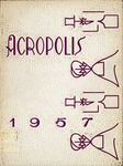 1957 Acropolis by Whittier College