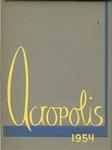 1954 Acropolis