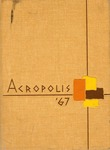 1967 Acropolis by Whittier College