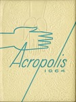 1964 Acropolis by Whittier College
