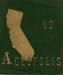 1949 Acropolis by Whittier College