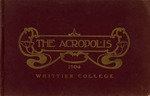 1904 Acropolis by Whittier College