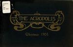 1904 Christmas Acropolis