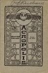 1906 March Acropolis