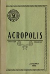1910 January Acropolis
