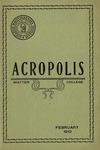 1910 February Acropolis