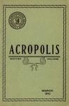 1910 March Acropolis