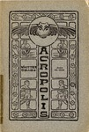 1906 June Acropolis
