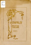 1907 March Acropolis by Whittier College