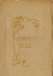 1907 June Acropolis