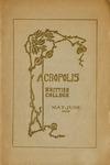 1908 May-June Acropolis