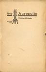 1913 March Acropolis