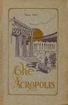 1913 June Acropolis