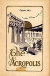 1913 October Acropolis