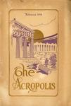 1914 February Acropolis