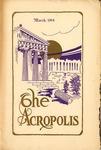 1914 March Acropolis