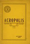 1909 October Acropolis