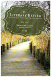 2011 Literary Review (no. 24) by Sigma Tau Delta