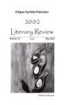 2002 Literary Review (no. 16)