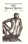 1997 Literary Review (no. 11) by Whittier College