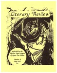 1992 Literary Review (no. 6)