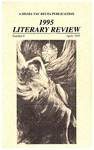 1995 Literary Review (no. 9) by Sigma Tau Delta
