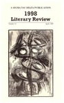 1998 Literary Review (no. 12)