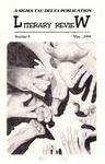 1994 Literary Review (no. 8)