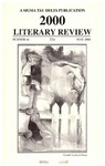 2000 Literary Review (no. 14) by Sigma Tau Delta