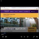 Finding Peer Reviewed Sources by Azeem Khan