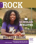The Rock, Fall 2015 (vol. 85, no. 1) by Whittier College