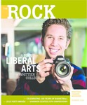 The Rock, Summer 2016 (vol. 85, no. 2) by Whittier College