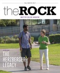 The Rock, Fall/Winter 2017 (vol. 87, no. 1) by Whittier College