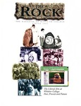 The Rock, Spring 2002 (vol. 73, no. 2) by Whittier College