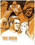 The Rock, Fall 1969 (vol. 28, no. 3) by Whittier College