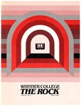The Rock, Winter 1980 (vol. 50, no. 4) by Whittier College
