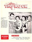 The Rock, December 1953 (vol. 15, no. 4)