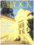 The Rock, Winter 1997 (vol. 68, no. 1) by Whittier College