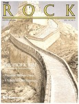 The Rock, Winter 1985 (vol. 57, no. 2) by Whittier College