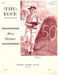 The Rock, Winter 1947 (vol. 1, no. 7)