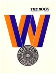 The Rock, Fall 1979 (vol. 49, no. 3) by Whittier College