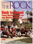 The Rock, Spring 1996 (vol. 67, no. 2) by Whittier College