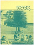 The Rock, Spring 1978 (vol. 47, no. 1) by Whittier College